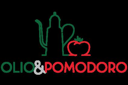 Pizzeria Olio & Pomodoro al Vomero, Napoli Logo